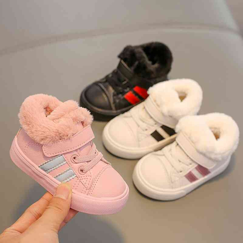 Baby Winter Shoes, First Walkers Sonw Boots