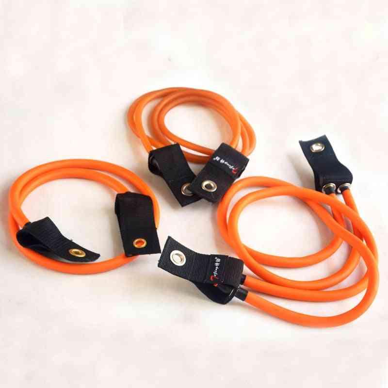 Latex Tube Fittings, Bungee Rope