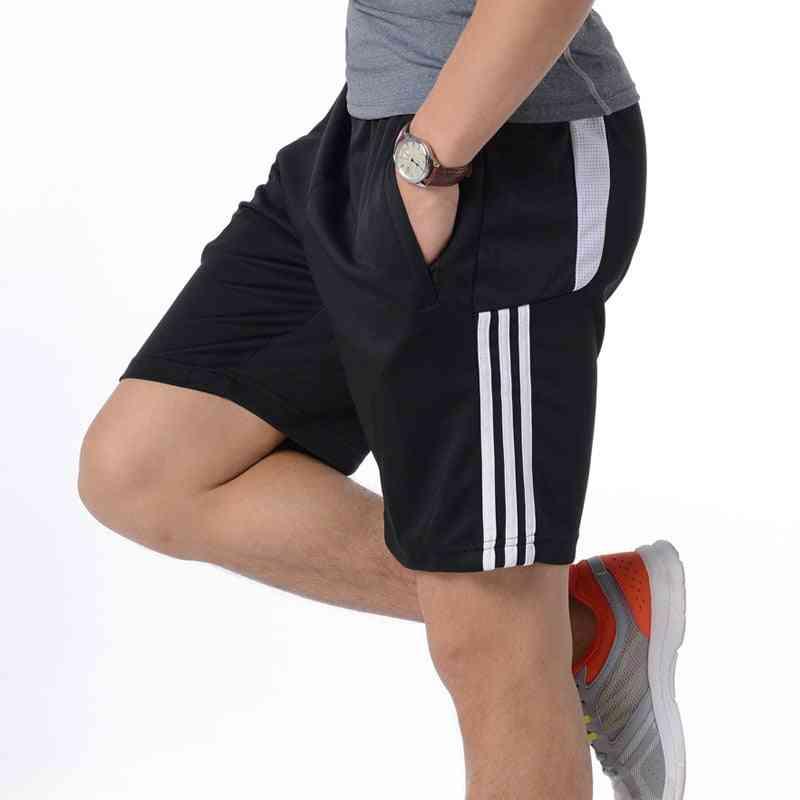 Men Dry Fit Training Shorts