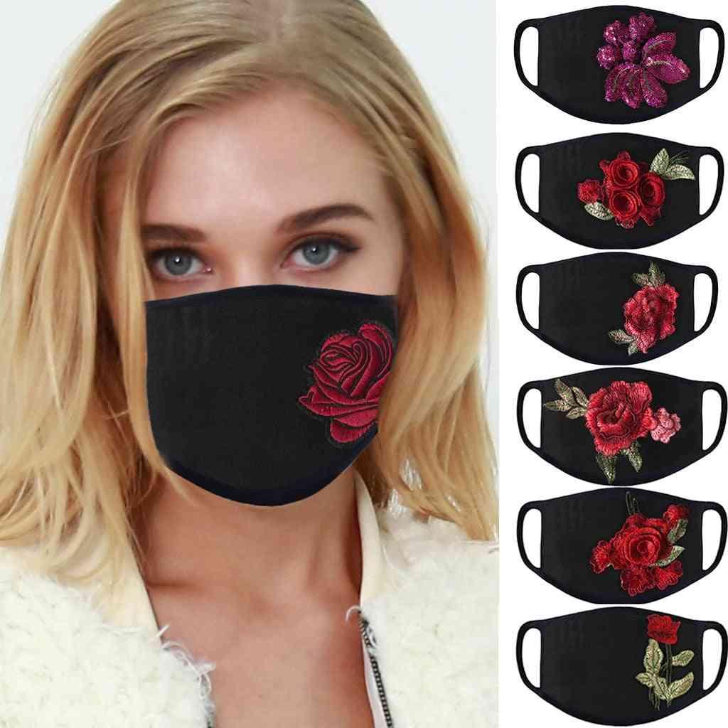 Women Reusable Face Mask