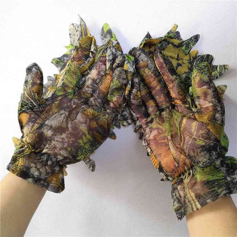 Lightweight And Breathable Gloves