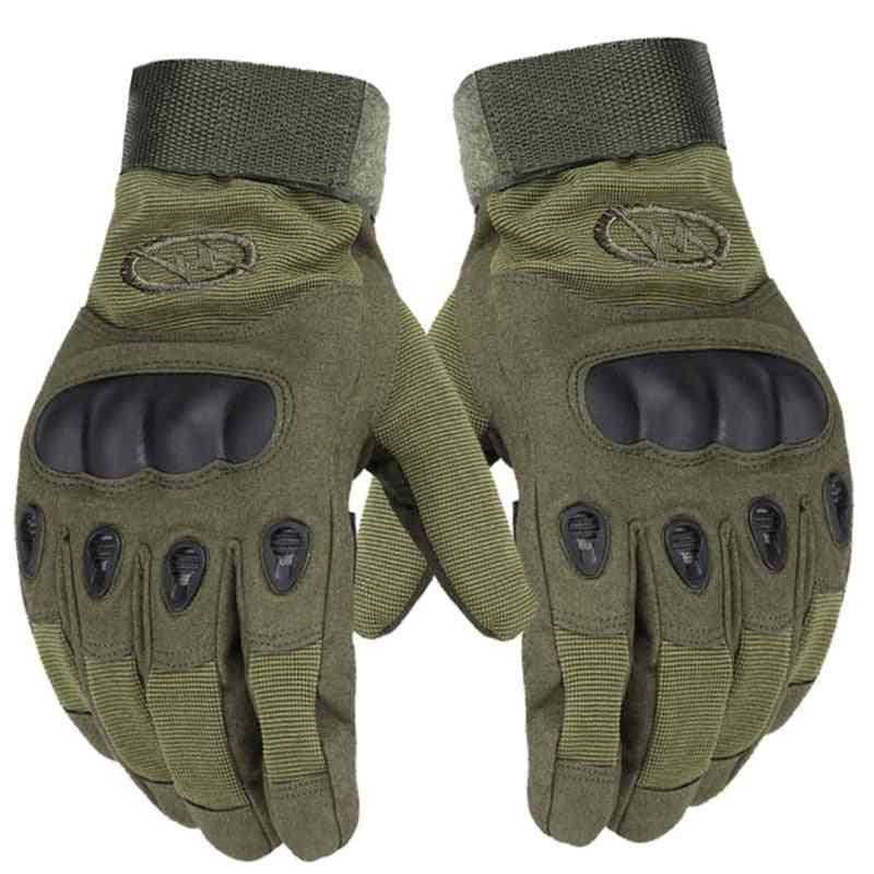 Outdoor Sports Half/full Finger Hand Gloves
