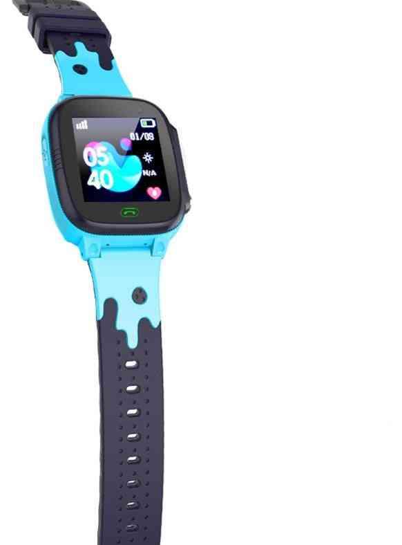 Kids Smart Watch, Sos Antil-lost, Waterproof