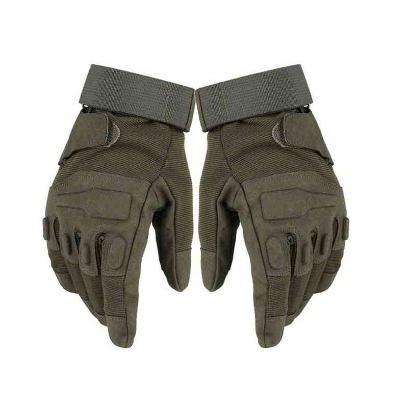 Army, Military Tactical Full / Half Finger Gloves