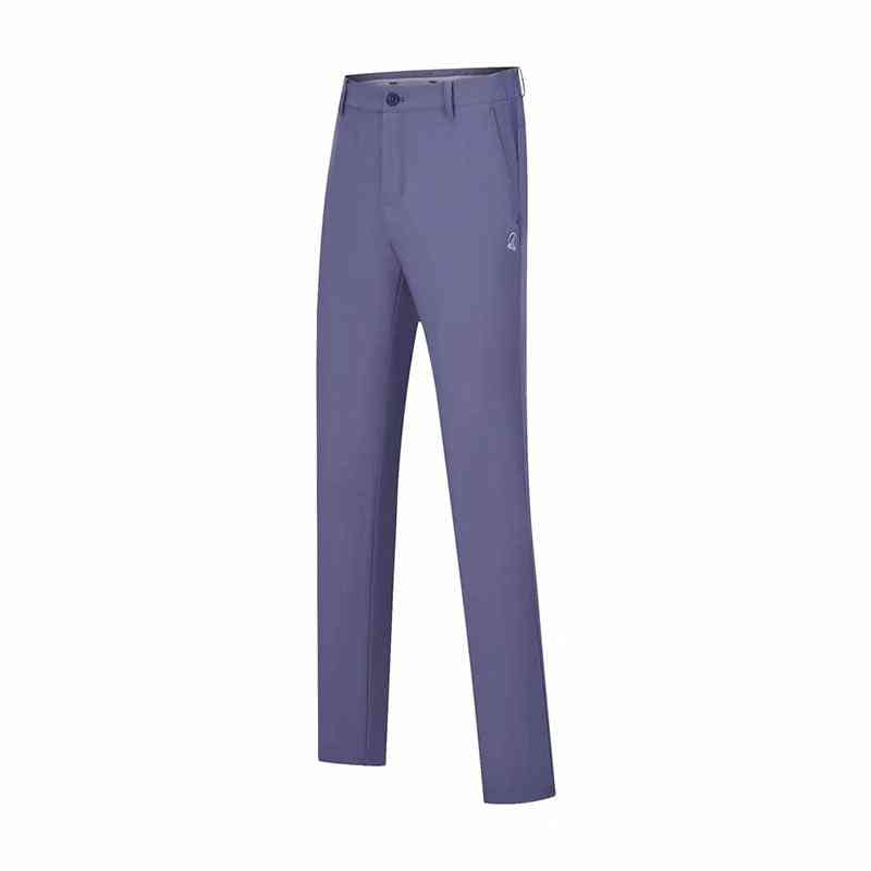 Summer Breathable Men's Golf Pants