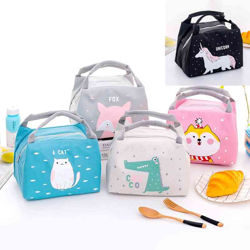 Baby Food/milk Bottle Storage-thermal Insulation Bags