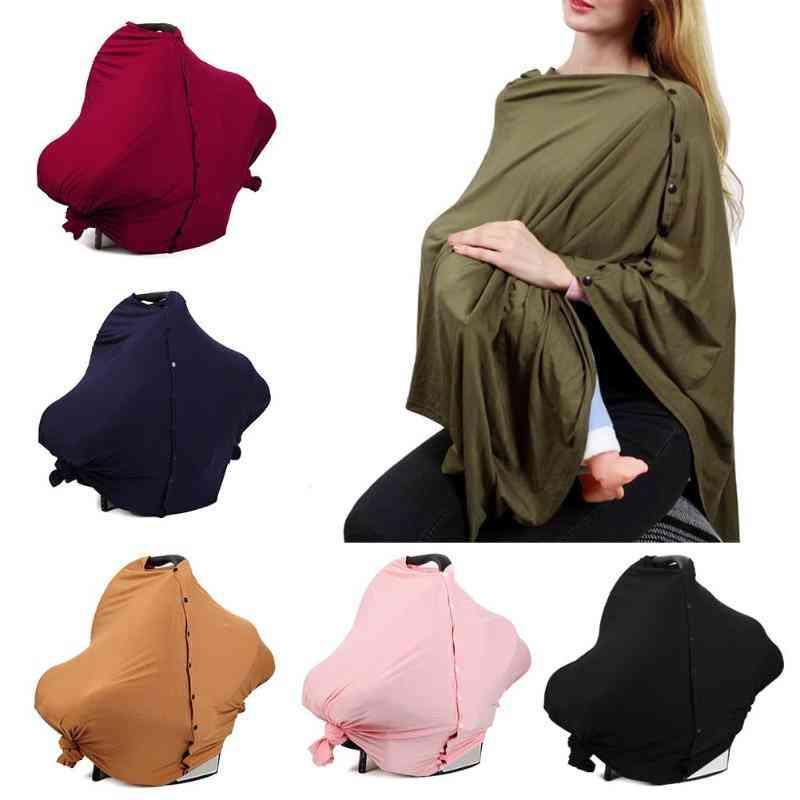 Breastfeeding/nursing Soft Covers