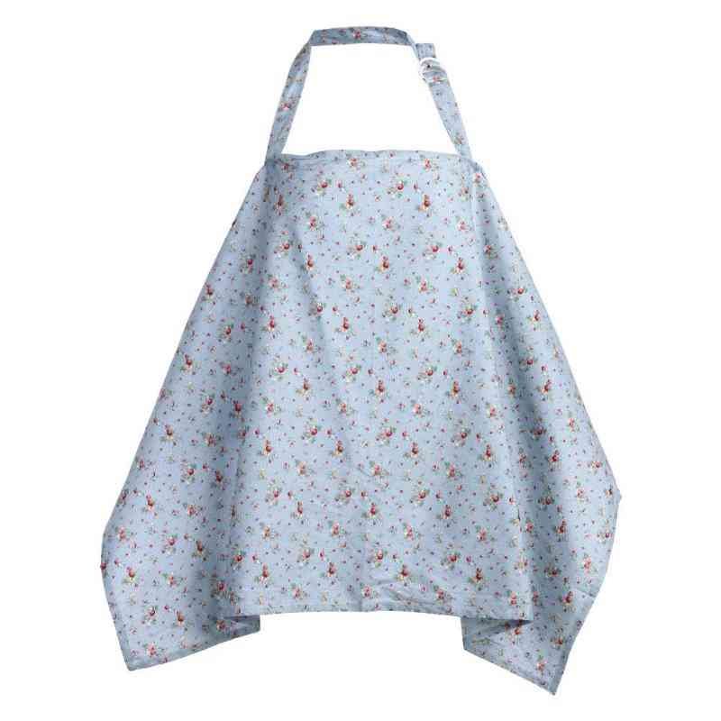 Breastfeeding Nursing Maternity Apron Soft-cover For Mother