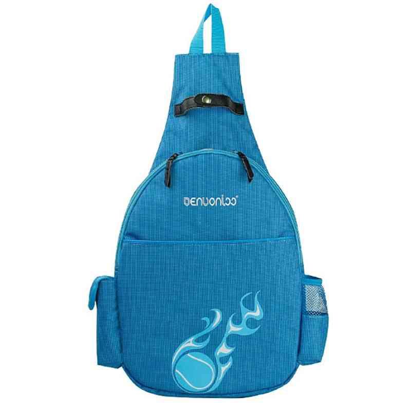 Waterproof Tennis Racket Backpack