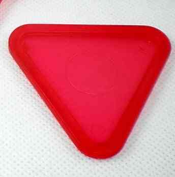 Triangle- Air Hockey Table Pusher Puck