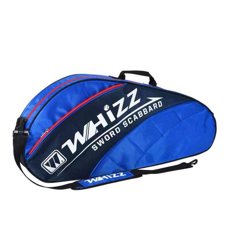 Portable Badminton Racquet Bag