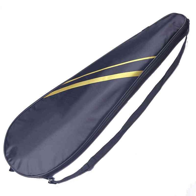 Sports Badminton Racket Bag With Shoulder Strap