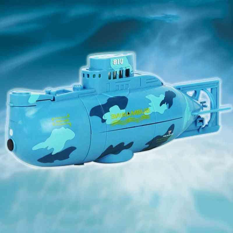 Mini Remote Control Submarine-electric For