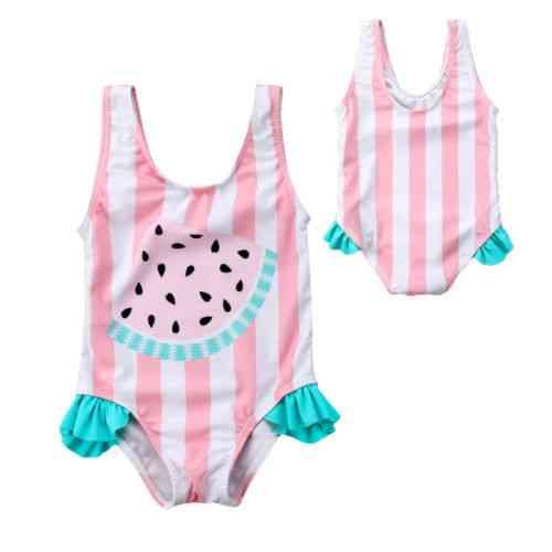Watermelon Prunt Swimsuit