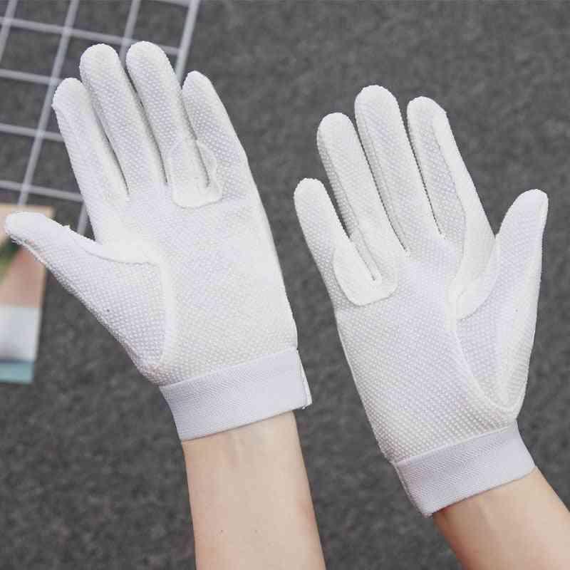 Mens & Womens Hoseback Riding Gloves