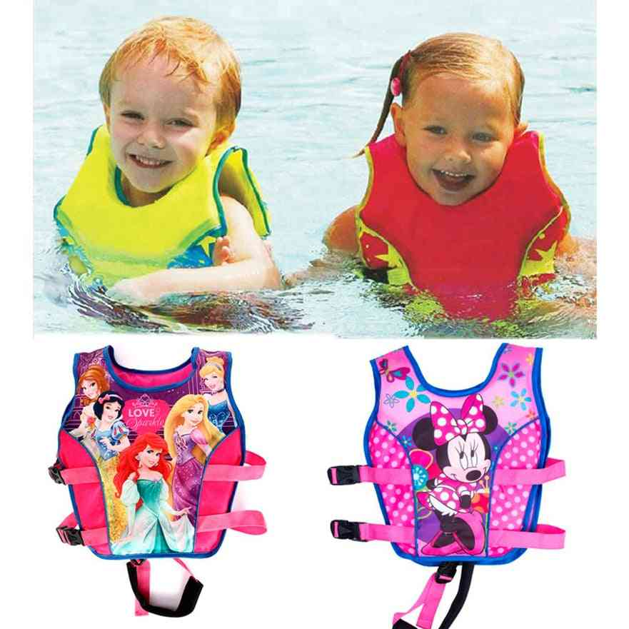Non Inflatable Safety Vest