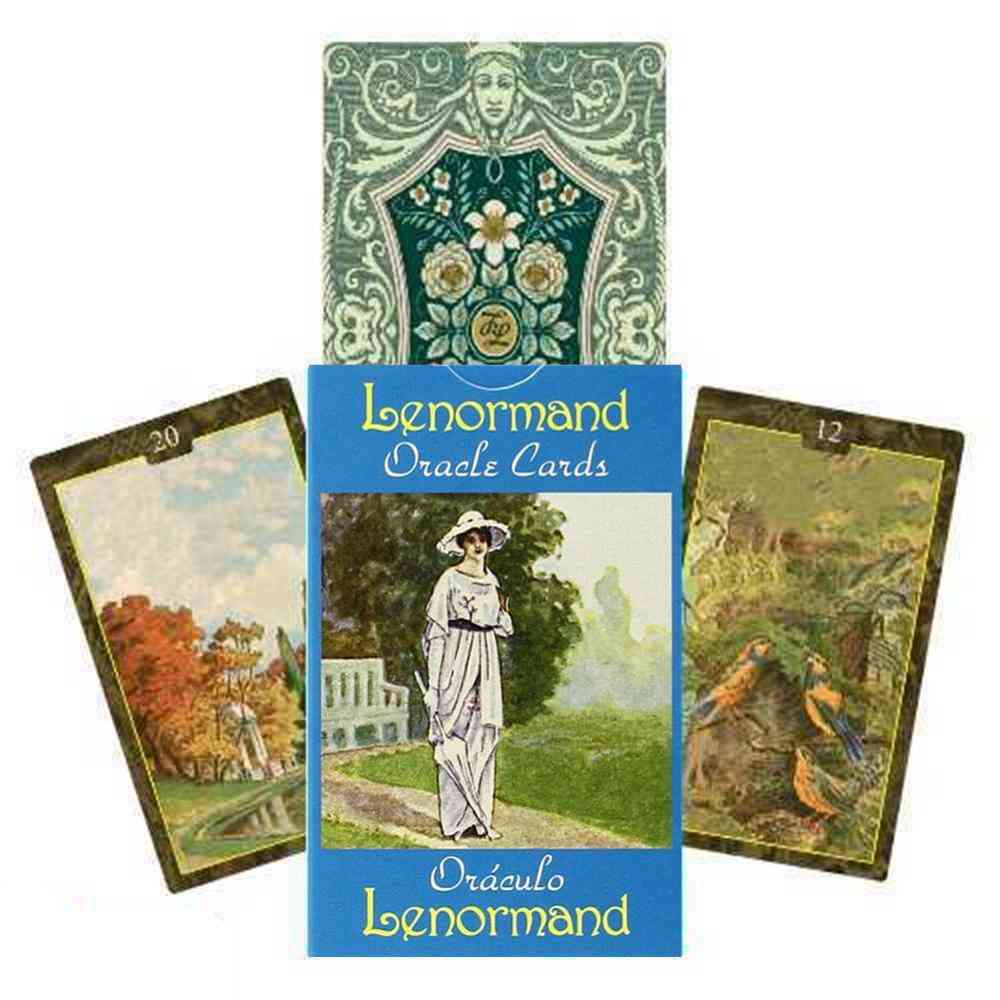 High-quality Durable Tarot Cards