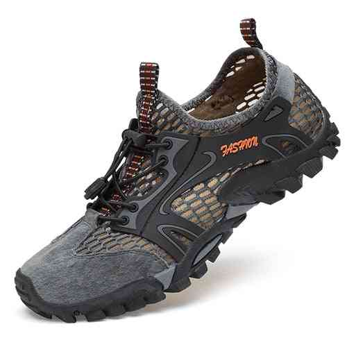 Men Anti-skid Outdoor Tracking Shoes