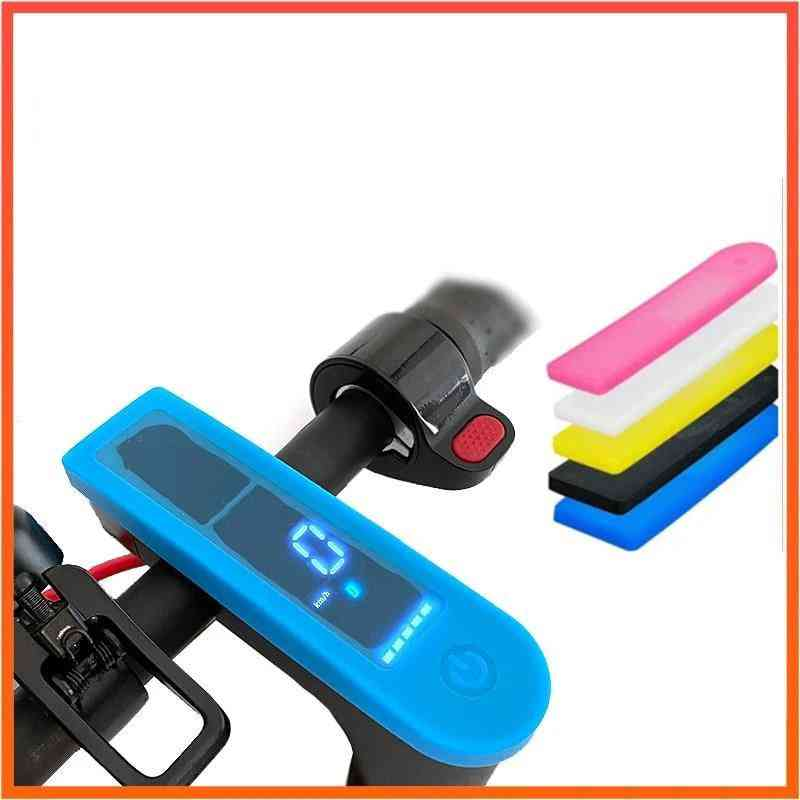 Waterproof Protective Cover, Display Screen Case Dash Board Panel Protection For Electric Scooter