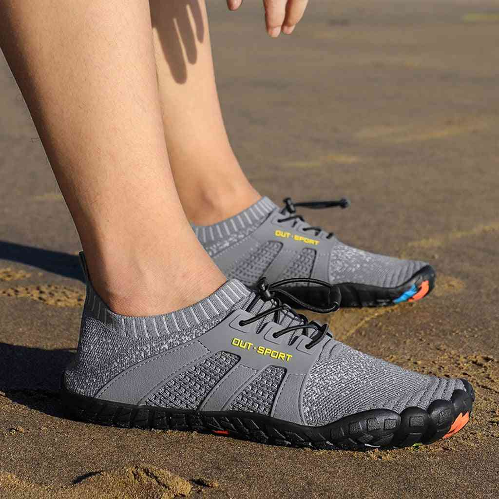 Aqua Shoes, Swimming Pool Sport Sneakers, Outdoor Water Footwear