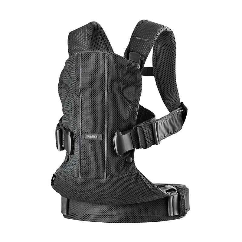 Multi-function Breathable Infant Carrier Backpack