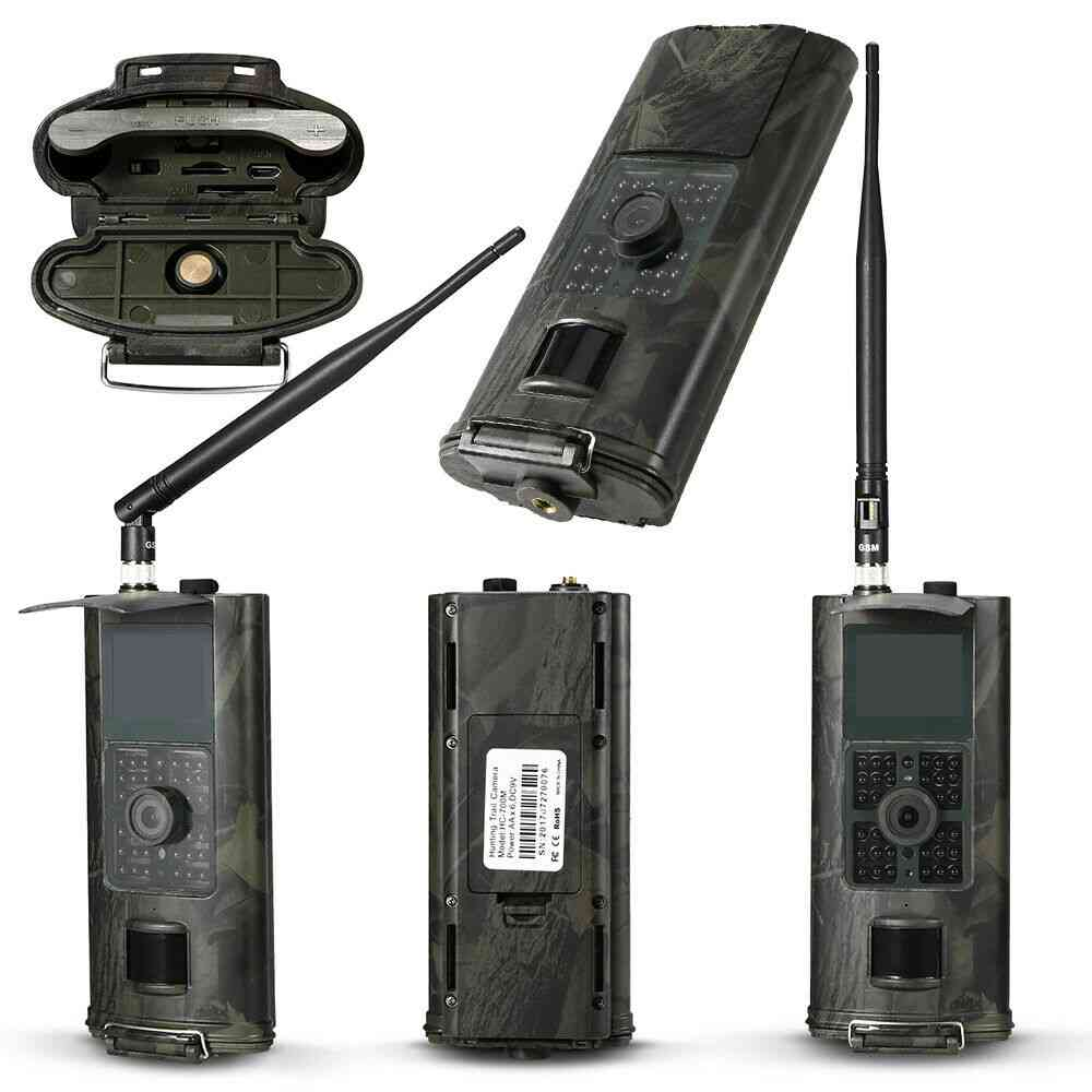 Outdoor App Control Hunting Trail Camera