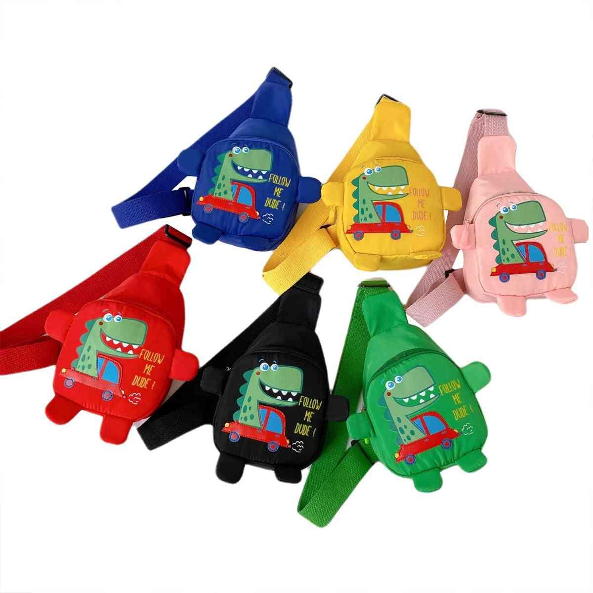 Children Waist Bag, Mini Sling Backpack