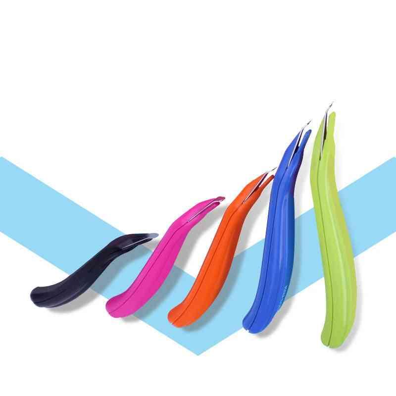 Pen Type Staple Remover, Labor-saving Universal Needle Stapeler