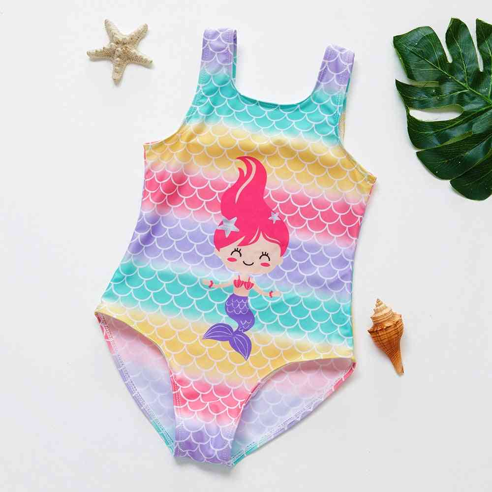 Girls Swimsuit Prety, Fashion Swimwear Bathing Suits