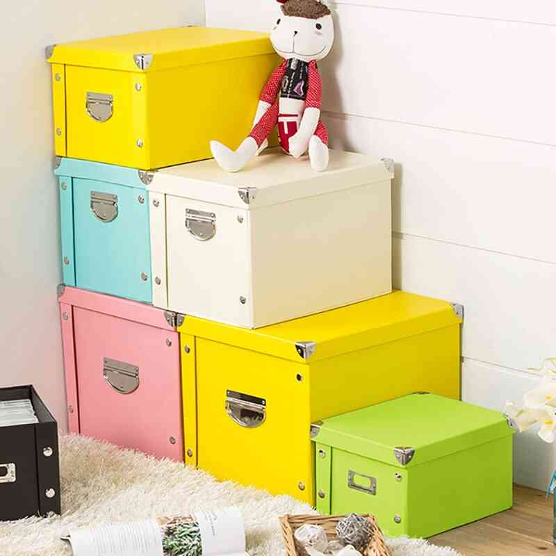 File Rack Office Cultural And Educational Supplies Desktop Storage Box Paper Artifact