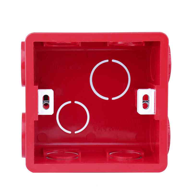 Adjustable Internal Cassette For Wifi Touch Switch Socket