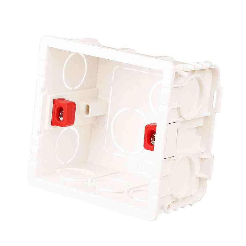 Adjustable Internal Cassette For Touch Switch And Socket