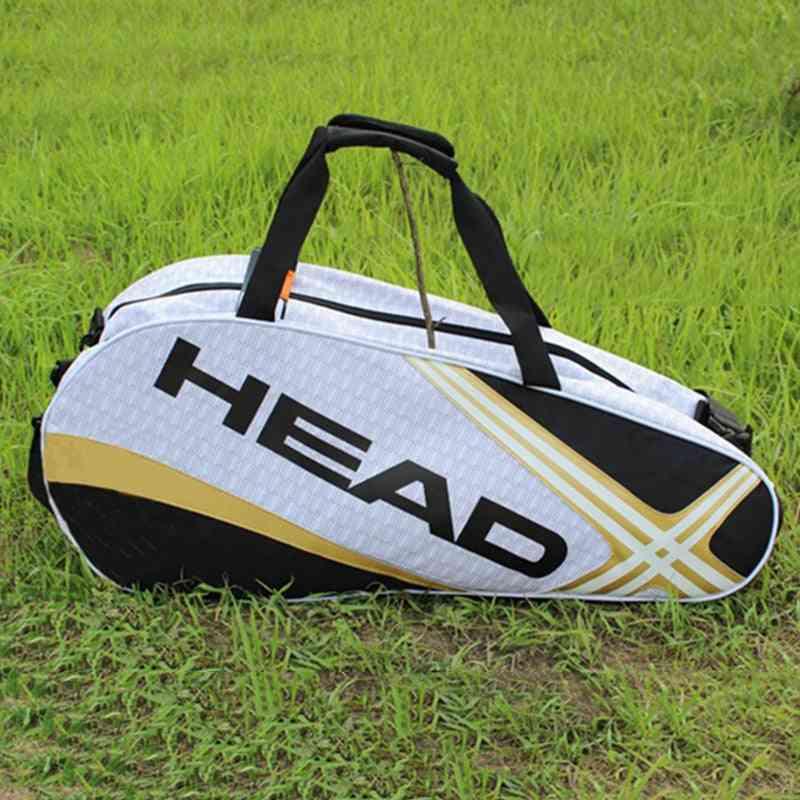 Men's Tennis Bag, Racket Backpack