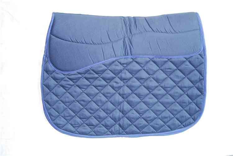 Thicken Horse Riding Saddle Pad With Protection Module