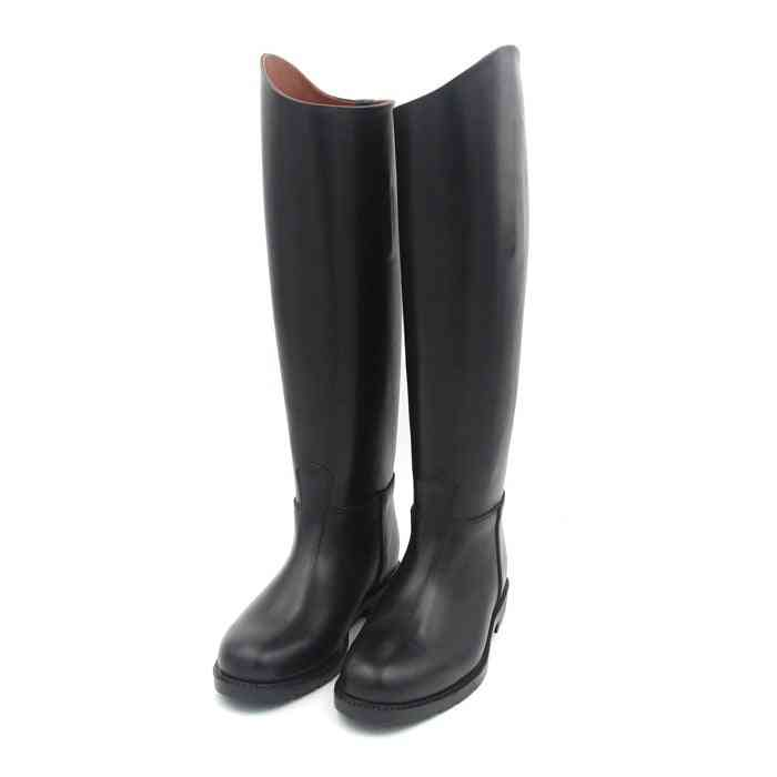 Horse Riding Full Leather Lining Boots