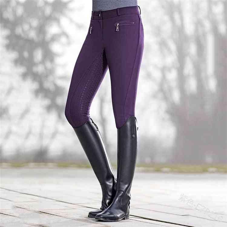 Sports Leggings, Mens & Womens Horse Riding Full Breeches Pants