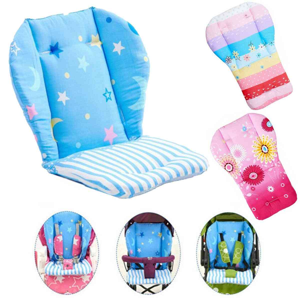 Removable Baby Feeding High Chair Mat