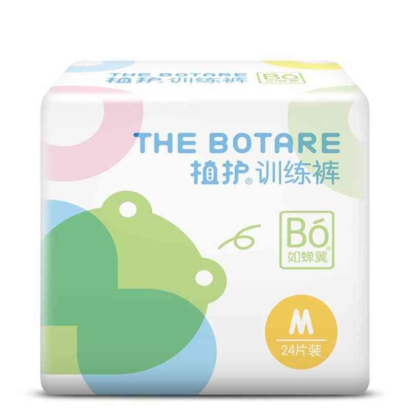 Ultra-thin Dry Breathable Summer Baby Diaper Training Pants