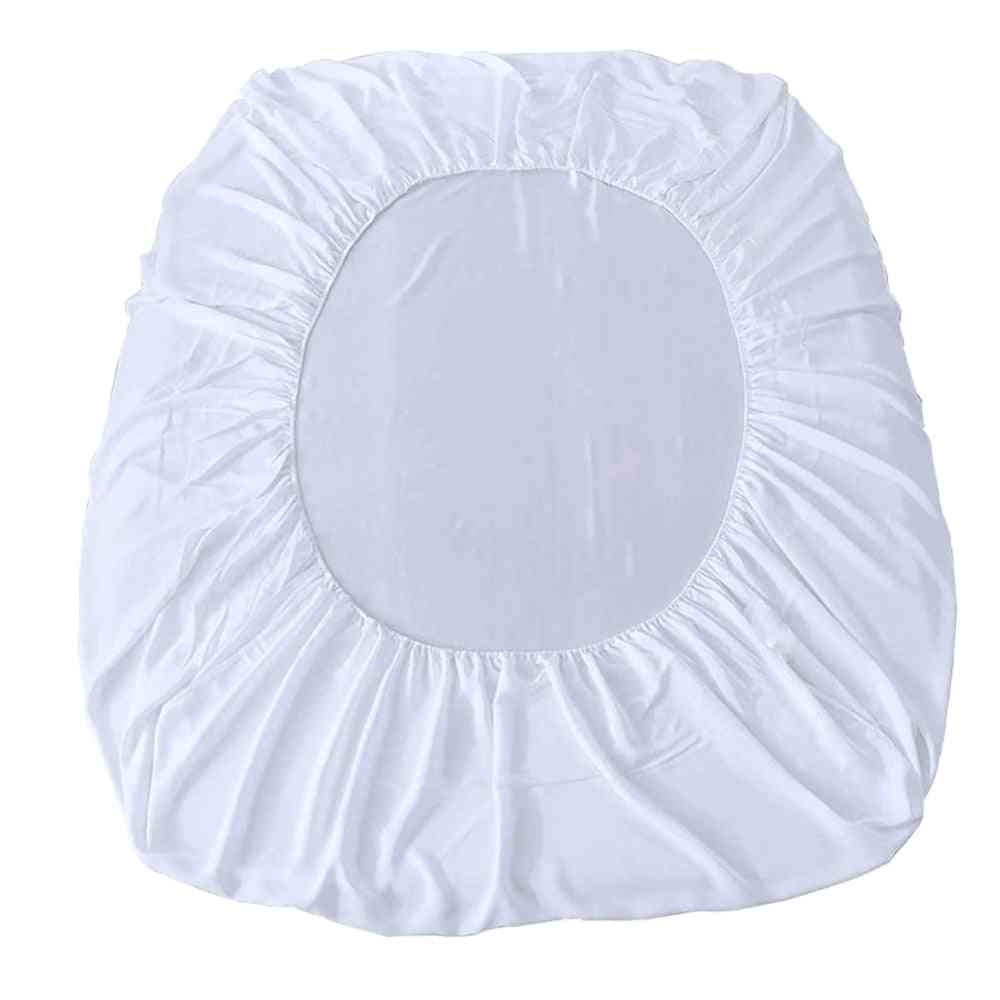 Polyester Waterproof  Bed Protector Mattress
