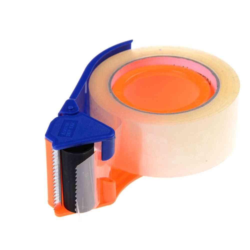 Simple & Practical Tape Cutter Dispenser For  Parcel Packaging