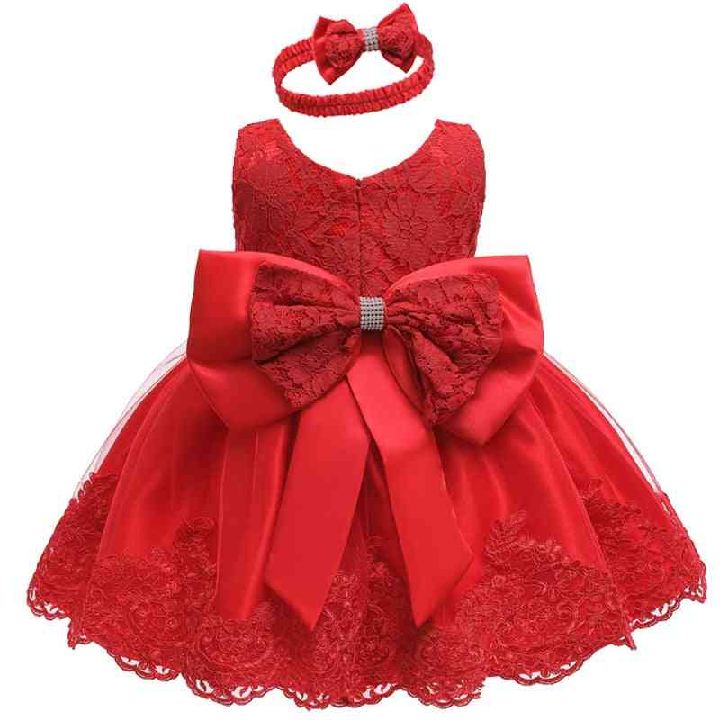 Newborn Baby Princess Dress