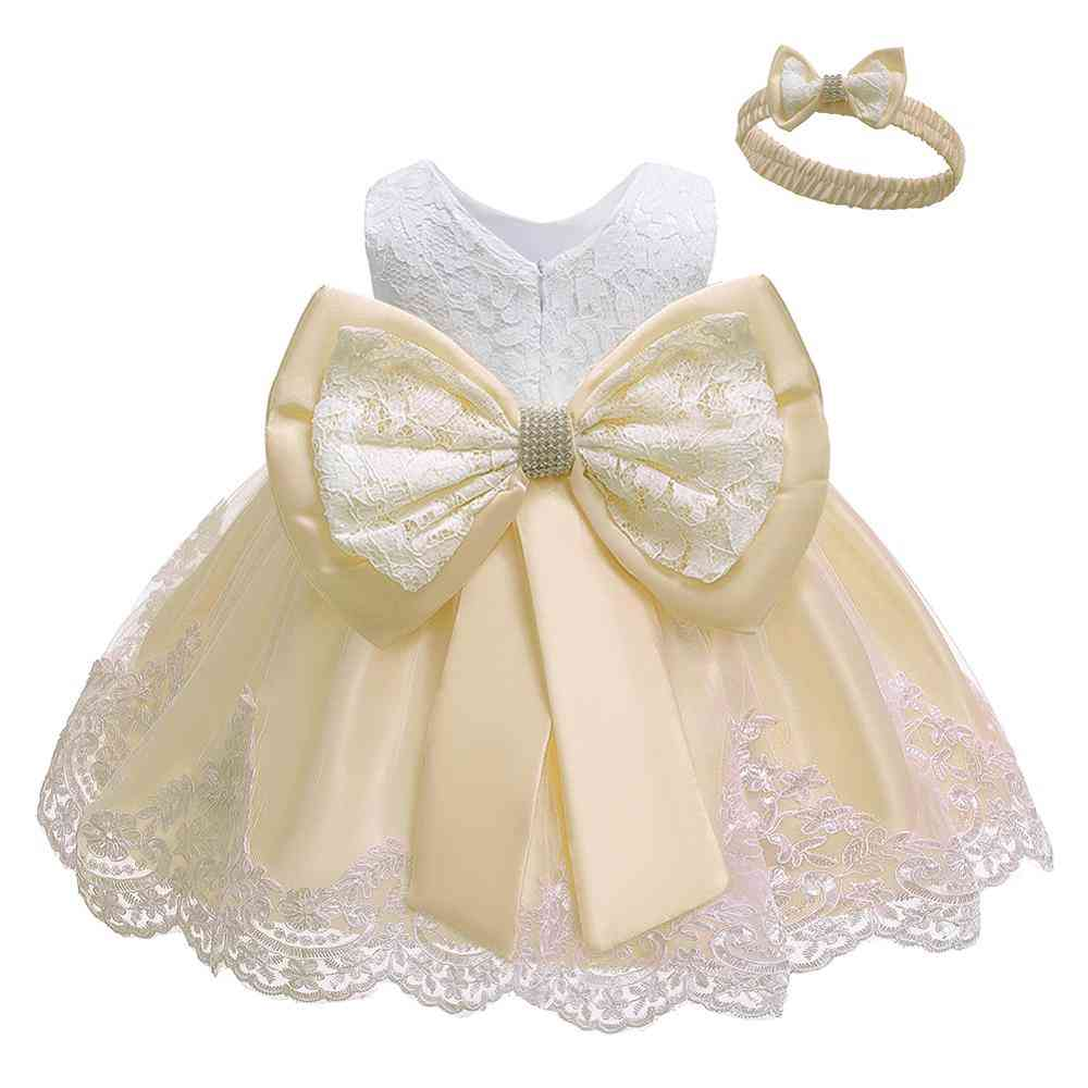 Dresses For Baby-wedding Party Princess Dress