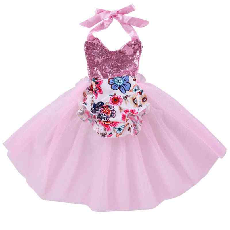 Newborn Clothes Infant Dresses For Baby, Wedding Party Princess Dress