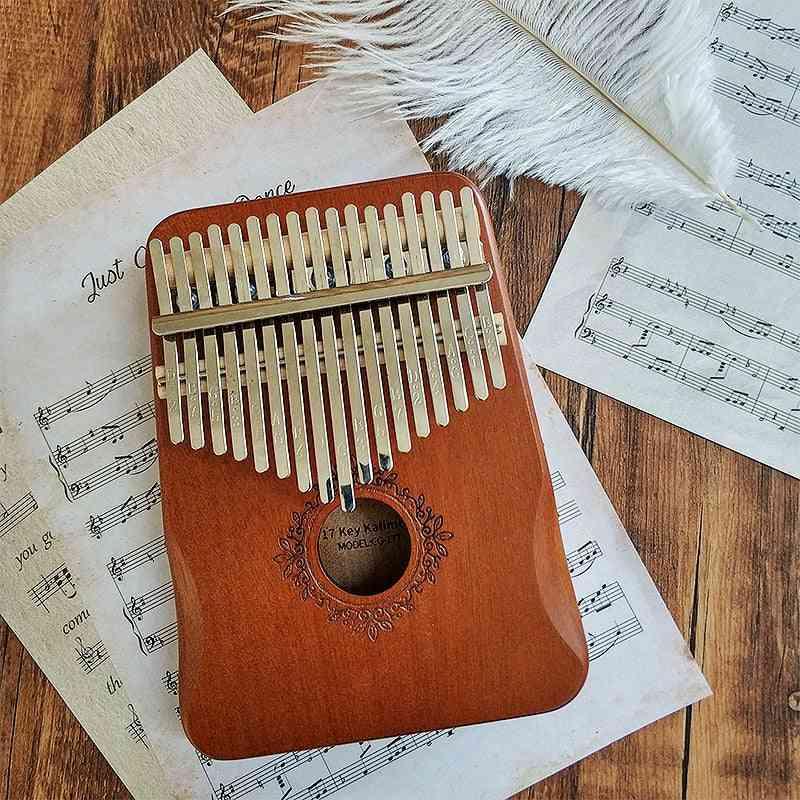 Thumb Piano-kalimba