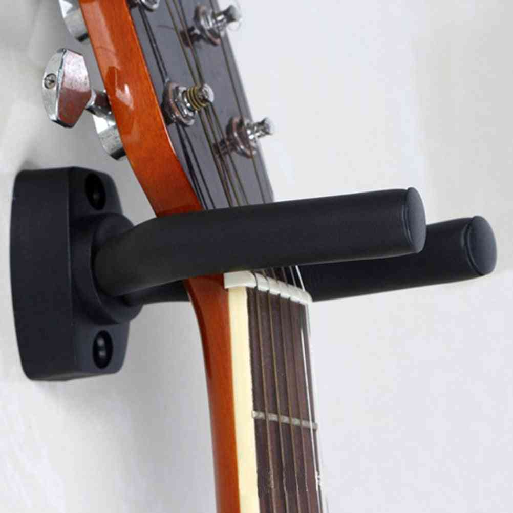 Wall Mount Hanger Hook With Screws For Guitar