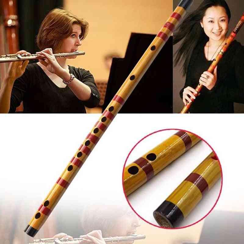 Professional Handmade Bamboo Flute For Beginners