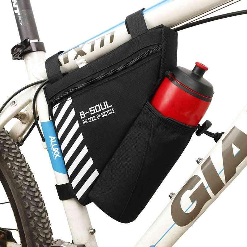 Waterproof Bike/bicycle Triangle Bag