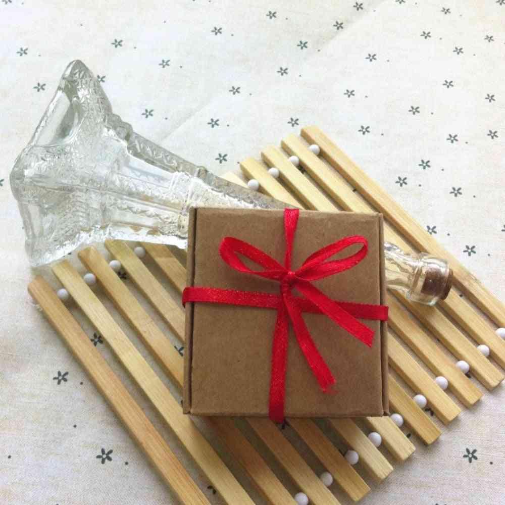 Kraft Paper Packaging Box