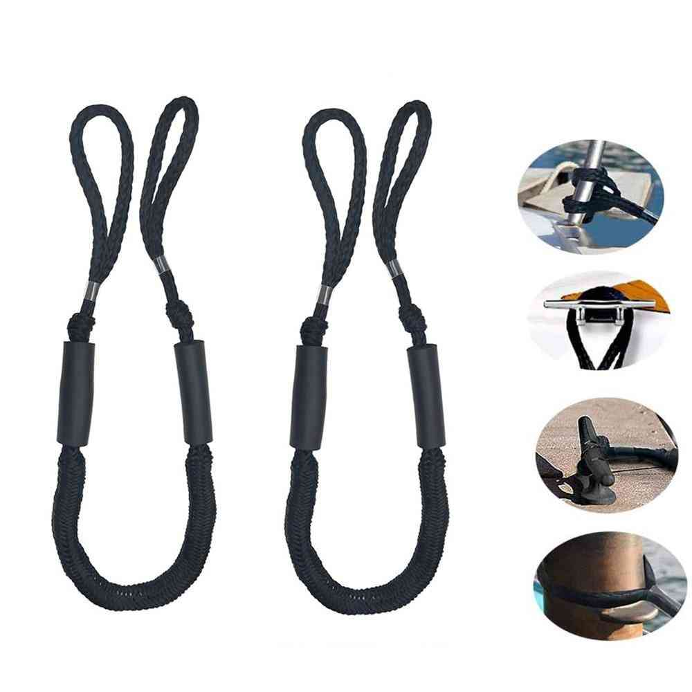 Line Anchor Mooring Rope Feet Cord Docking Braided Line-rope
