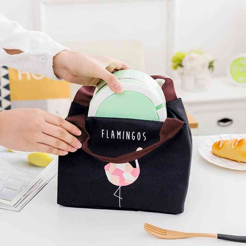 Thermal Insulation Baby Milk Bottle Bag, Waterproof Stroller Snack Warm Bags